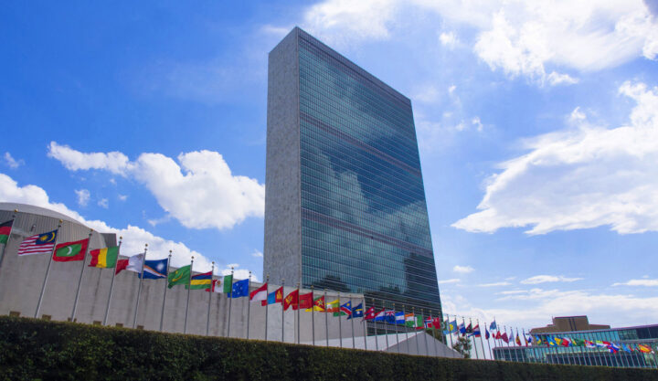Maximizing Virtual Engagement: A Spotlight on the 2020 HLPF​